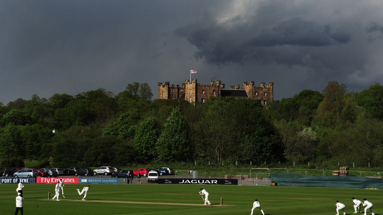 Durham relegated after European Central Bank bail out