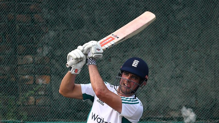 Beefy expects Alastair Cook to continue his superb run-scoring record in Bangladesh