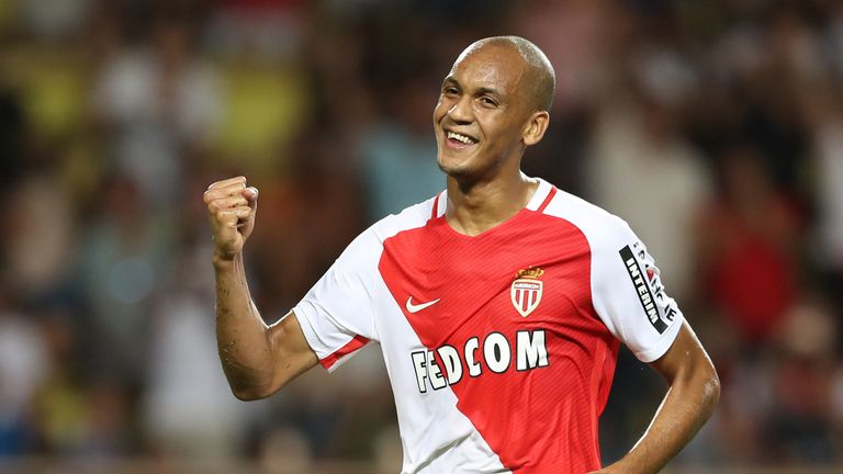 The French side could also sell Fabinho next summer