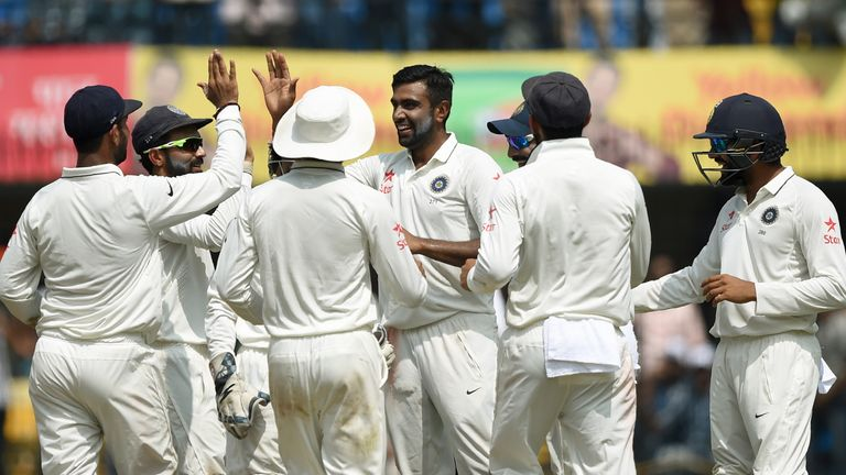 India to 'trial' DRS for England Tests
