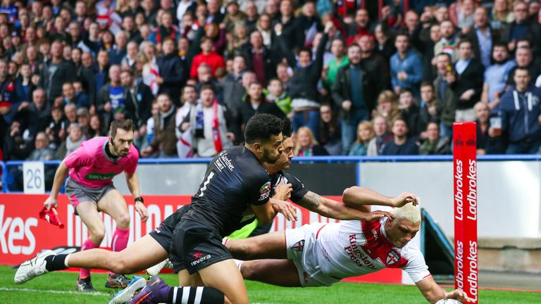 England could face New Zealand in a mid-season Test in Denver
