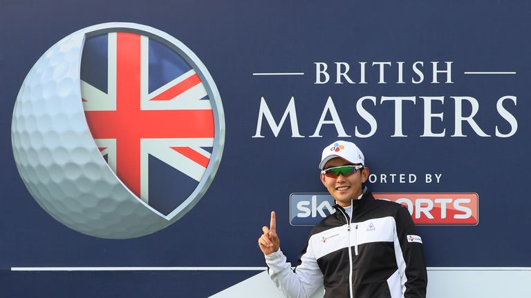 Soomin Lee made the only hole-in-one of the week