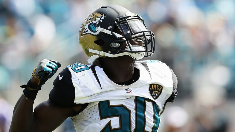 Telvin Smith Says The Jacksonville Jaguars Are Close To