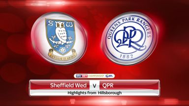 Sheffield Wednesday 1-0 QPR