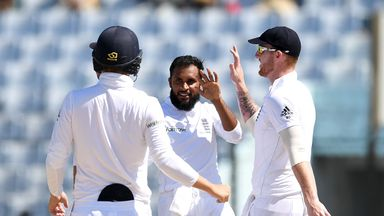 Adil Rashid answers your Twitter questions in his latest blog