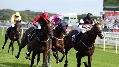 Andok bids to follow up his latest Doncaster win on Saturday