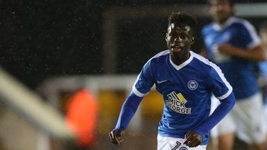 Leo Da Silva Lopes is being linked with a move to the Premier League