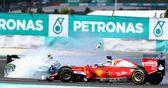 Malaysia GP: Race Highlights