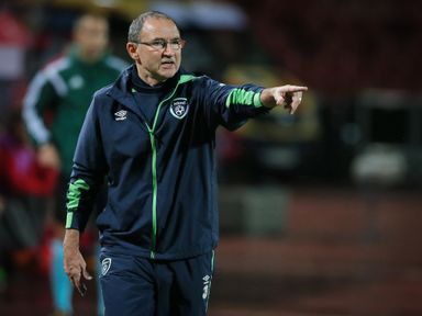 Martin O'Neill: Has a side full of resilience