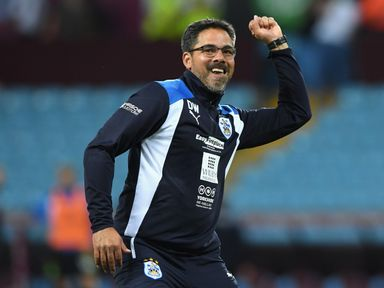 David Wagner: Adds Collin Quaner to his Huddersfield squad