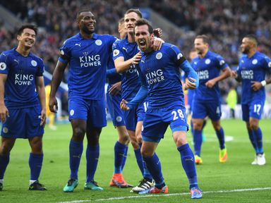 Leicester: Backed by our David John to get at least a draw
