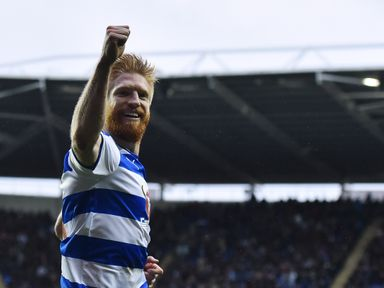 Paul McShane: League remains the priority