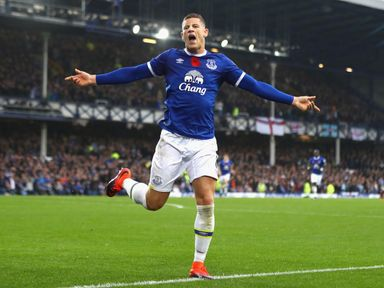 Ross Barkley's performance could be crucial for Everton