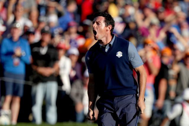 USA team needs fewer task forces, more guys like Patrick Reed
