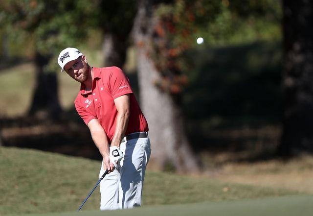 Pat Perez caps impressive PGA Tour comeback with second career title