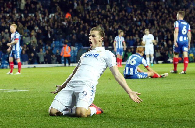 Leeds – Rotherham 3-0