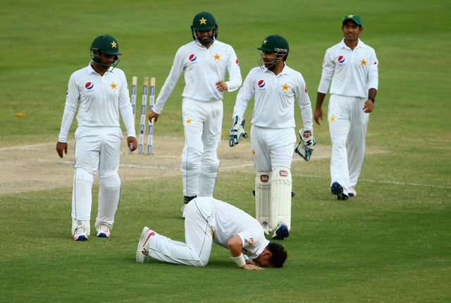 Misbah-ul-Haq, Jason Holder hail competitive day-night Test
