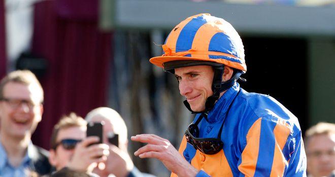 ryan moore racing post