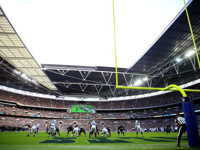 National Football League has London meeting for Saints-Dolphins scheduled for early 2017