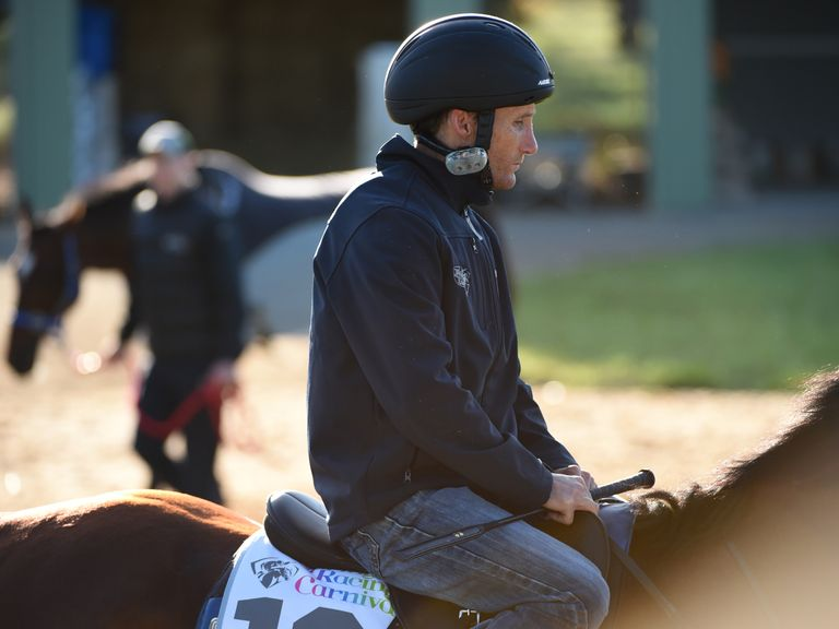 No Cox Plate for Damien Oliver: Loses appeal