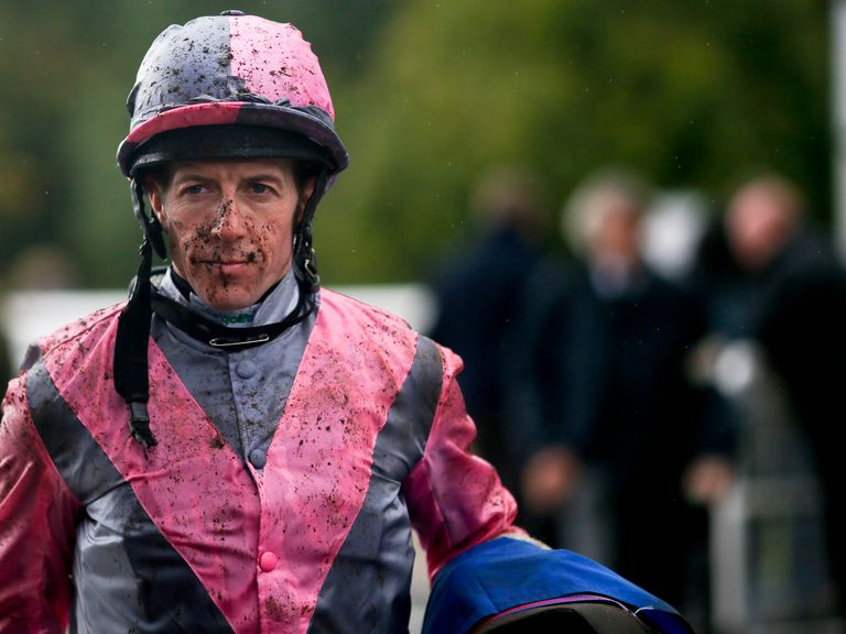 Champion jockey Crowley, Tylicki hospitalised after Kempton pile-up