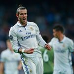 Zinedine Zidane says Gareth Bale only picked up a minor knock in win at Villarreal