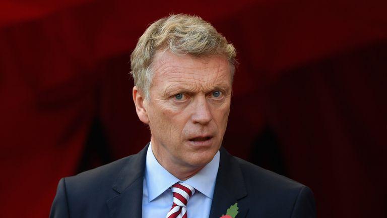 Agen Bola Terpercaya - David Moyes Percaya Sunderland