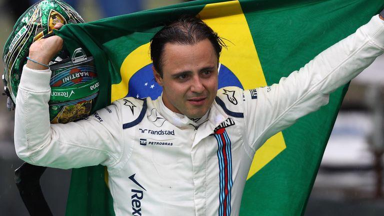 Felipe Massa completes retirement U-turn and returns to ... Felipe Massa