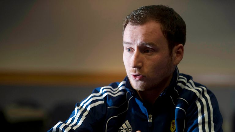Cathro in the frame for Hearts