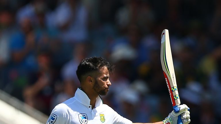 JP Duminy will now concentrate on the shorter forms of the game