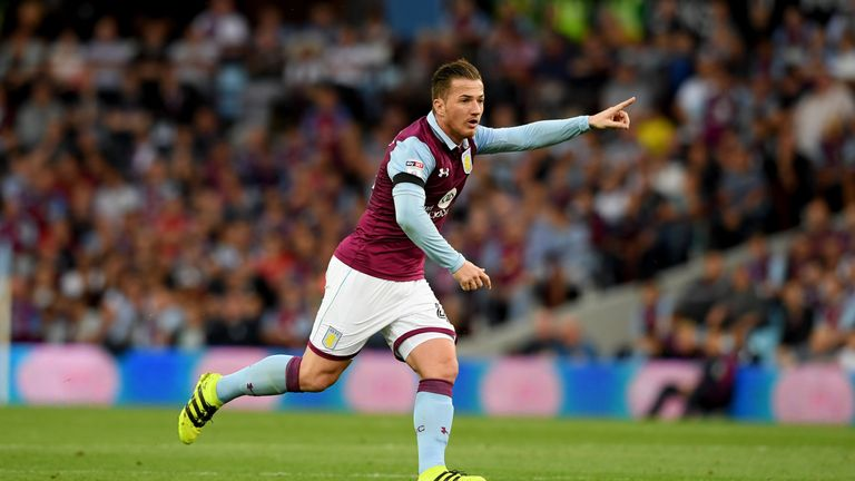 Villa paid £12m to sign McCormack from Fulham in the summer, but a falling out with manager Steve Bruce saw him exit on loan