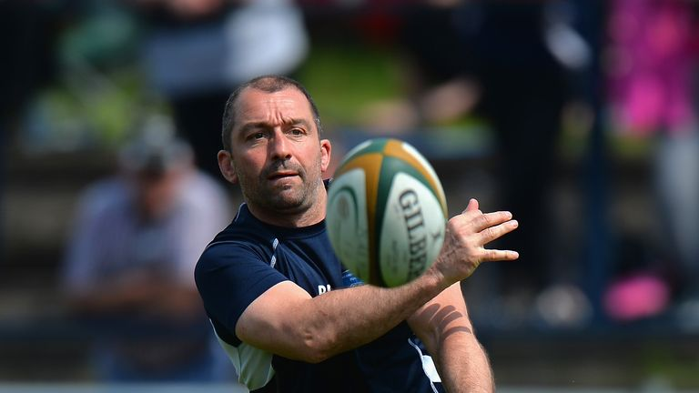 Yorkshire Carnegie head coach Bryan Redpath is leaving at the end of the season