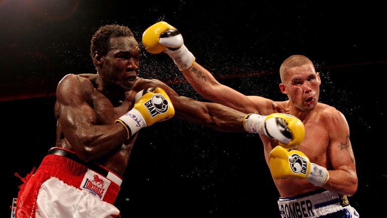 Prizefighter Cruiserweights Betting On Sports - image 5