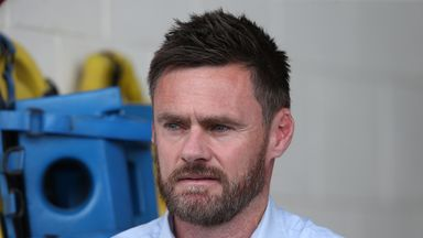 Graham Alexander's Scunthorpe slipped to their third defeat of the season