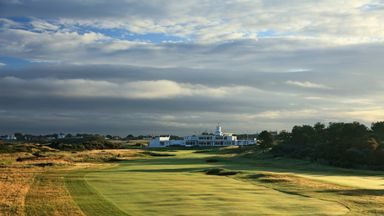 Royal Birkdale hosts the 2017 Open Championship