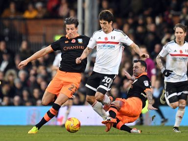Lucas Piazon will stay with Fulham until the end of the season
