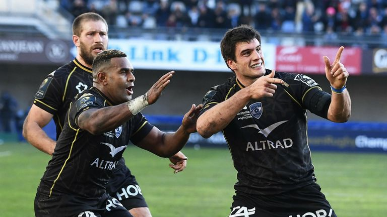 Castres have a strong home record in recent years and will not give up points lightly