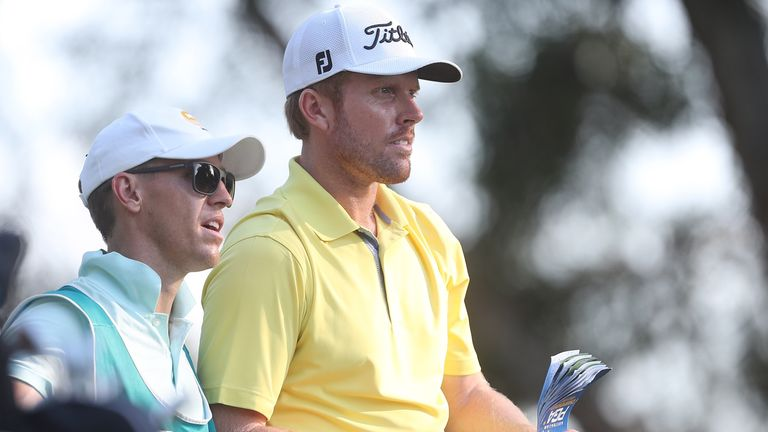 Dodt is chasing a first win since the 2015 True Thailand Classic