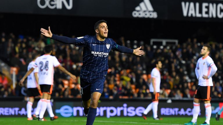 Pablo Fornals struck in stoppage time to snatch victory away from Valencia