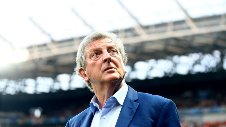 Tokeo la picha la Roy Hodgson to Leicester City - sky sports