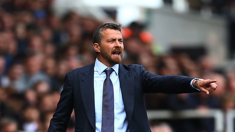 Jokanovic will name a strong side to face Spurs in the cup this weekend