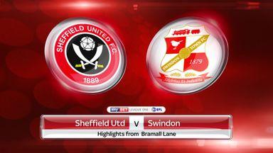 Sheff Utd 4-0 Swindon