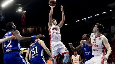 Sky Sports | Basketball News