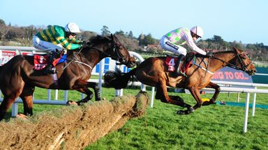 Landofhopeandglory bids to return to winning ways