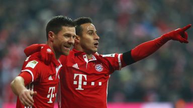 Bayern Munich extended their lead at the top of the Bundesliga by beating rivals RB Leipzig on Wednesday