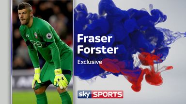 Fraser Forster feels Southampton must add depth to build on a season of mixed emotions