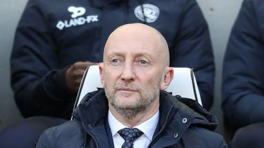 Ian Holloway gave Josh Bowler a QPR debut on the final day of the season