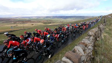 The riders will face three tough days in the third edition of the Tour de Yorkshire