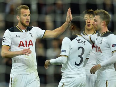 Tottenham are fancied to snatch a point at Old Trafford