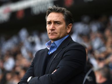 Philippe Montanier: Leaves Forest after eight-game winless run
